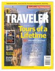 Bluewater Adventures, selected by National Geographic Traveler Magazine as one of the World's 50 Best Trips!