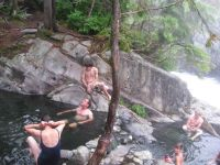 Baranof Hot Springs
