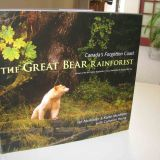 The Great Bear Rainforest Book